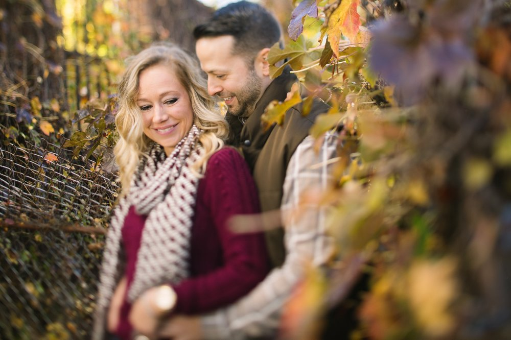 Cleveland Engagement Session in Little Italy 5.jpg