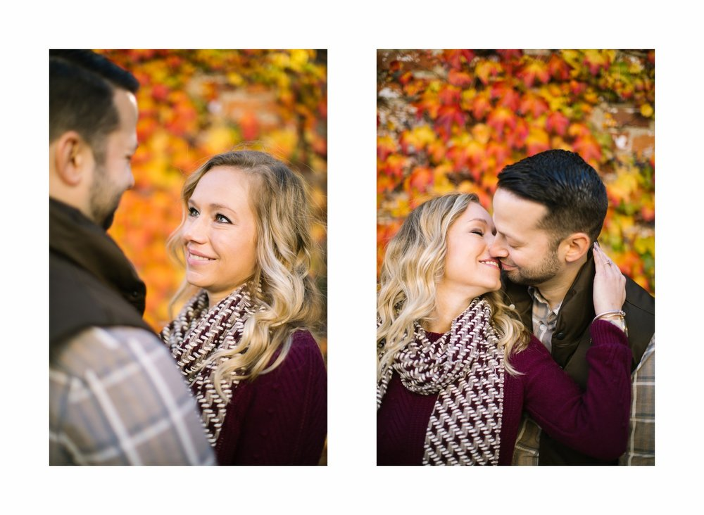 Cleveland Engagement Session in Little Italy 9.jpg
