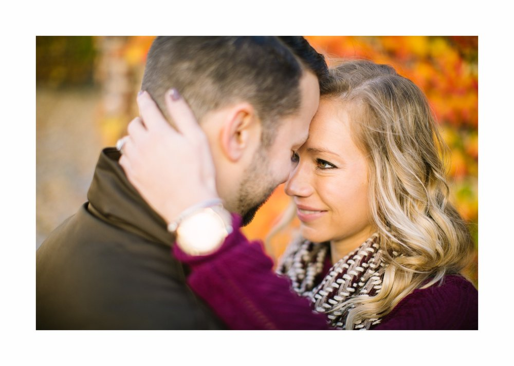 Cleveland Engagement Session in Little Italy 13.jpg