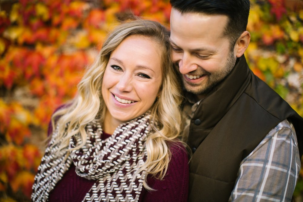 Cleveland Engagement Session in Little Italy 16.jpg