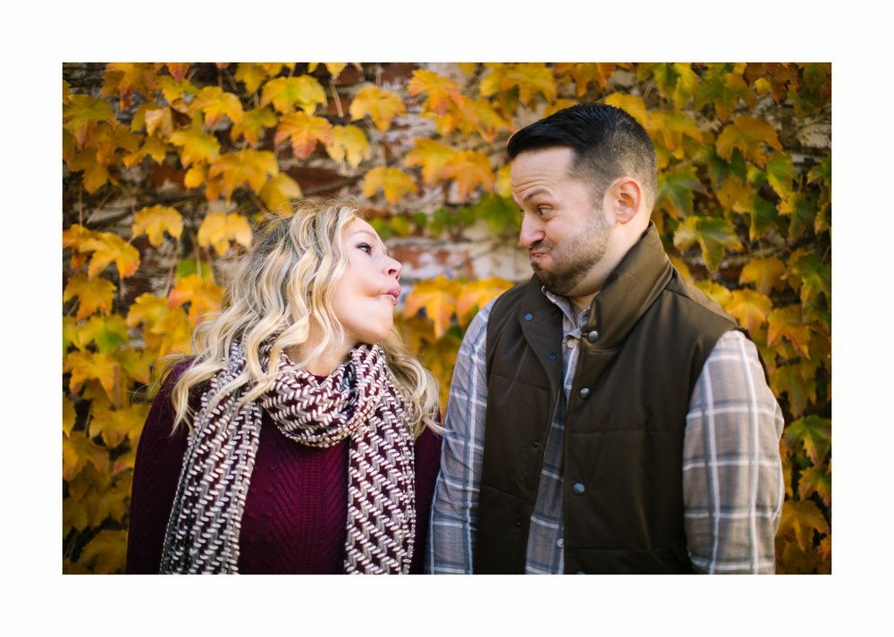 Cleveland Engagement Session in Little Italy 15.jpg