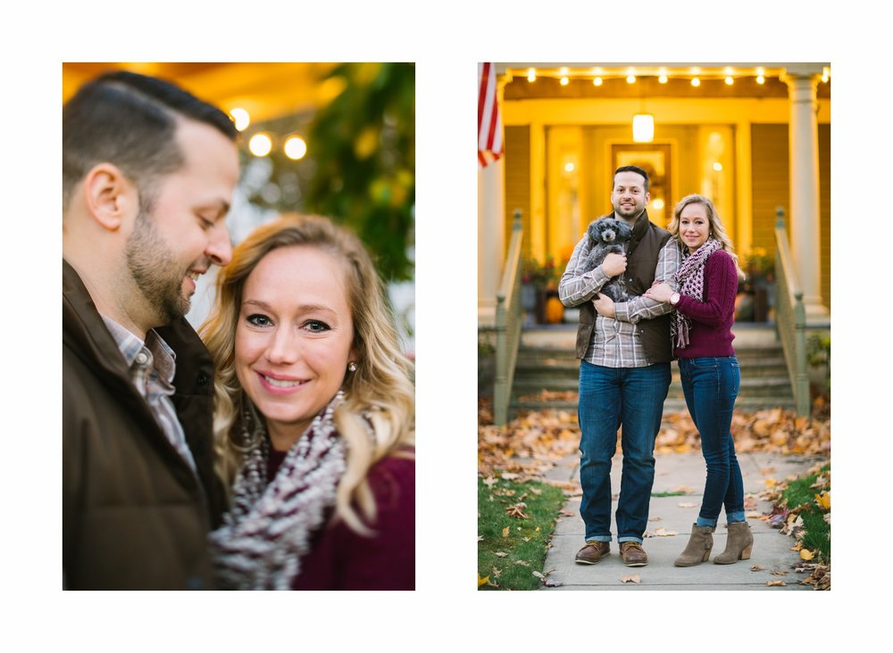 Cleveland Engagement Session in Little Italy 25.jpg