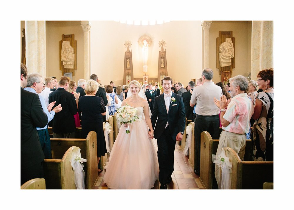 St Casimir Parish Wedding Photographer in Cleveland 16.jpg