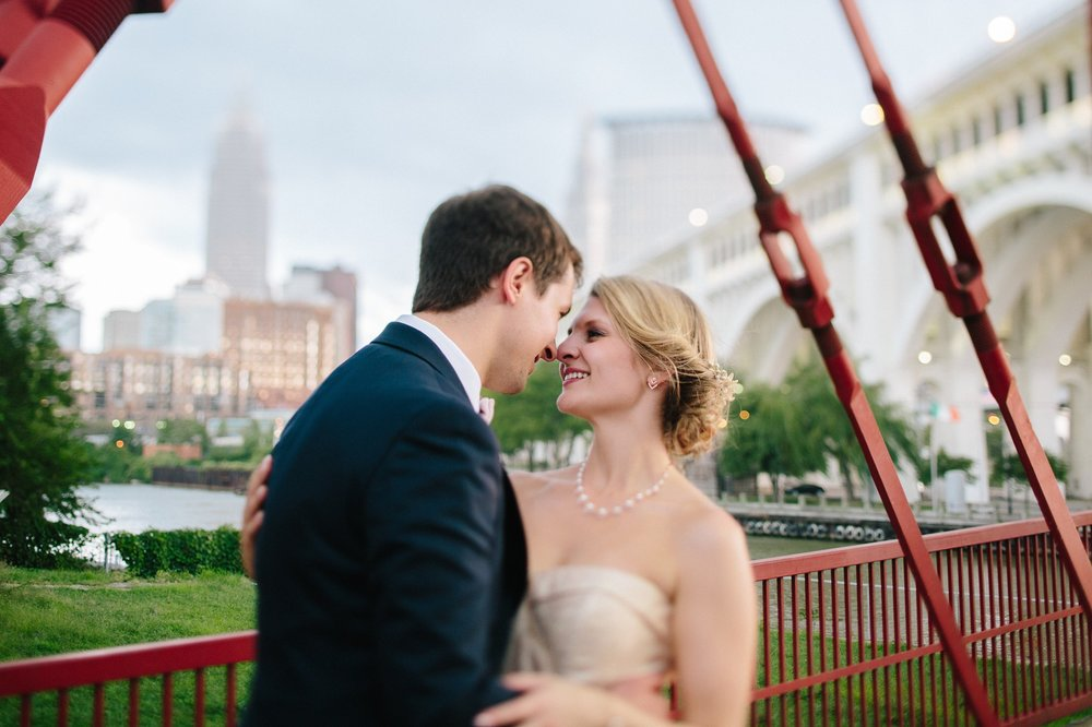 St Casimir Parish Wedding Photographer in Cleveland 30.jpg