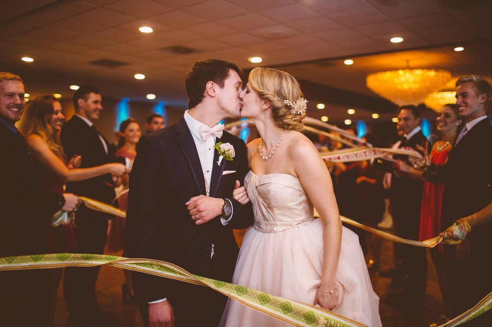 St Casimir Parish Wedding Photographer in Cleveland 33.jpg