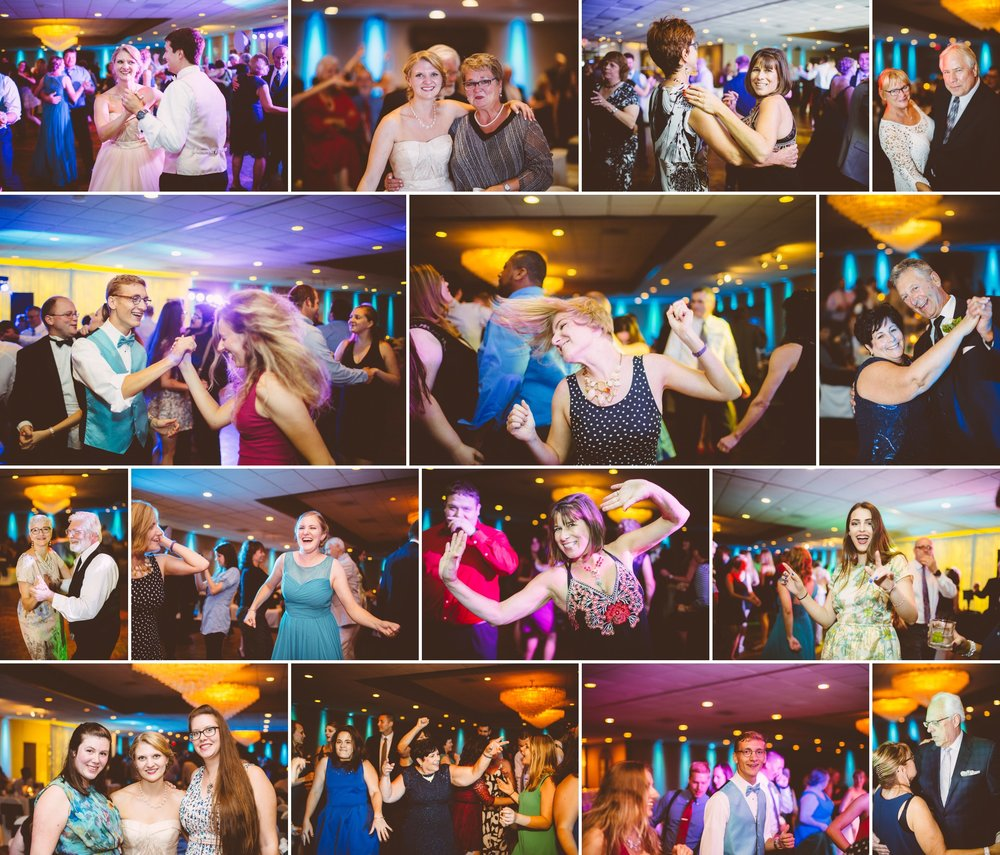 St Casimir Parish Wedding Photographer in Cleveland 46.jpg