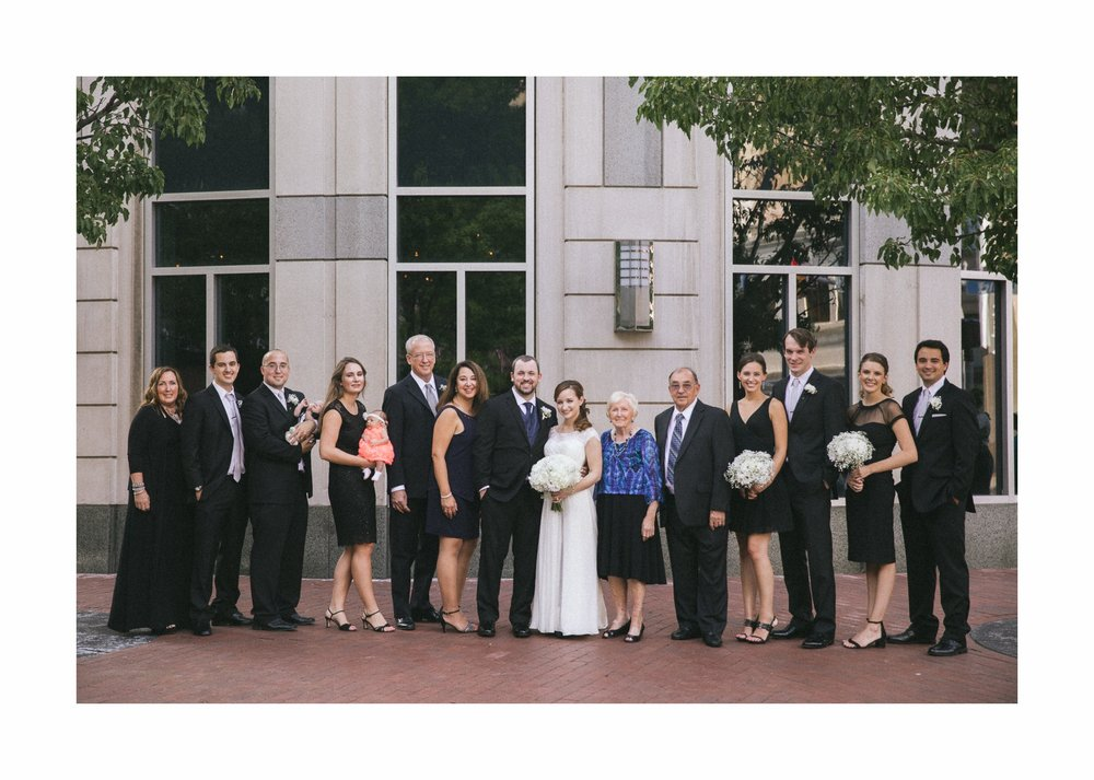 Cleveland Wedding Photographer at the Wyndham Hotel in Playhouse Square 32.jpg