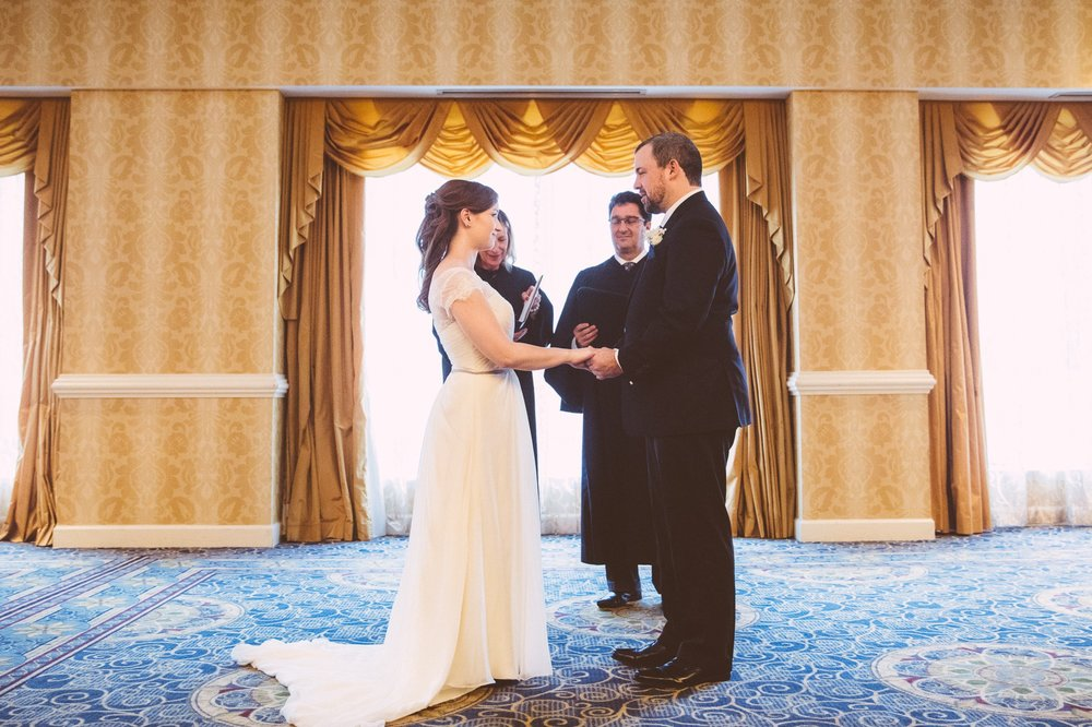 Cleveland Wedding Photographer at the Wyndham Hotel in Playhouse Square 37.jpg