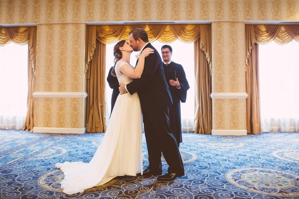Cleveland Wedding Photographer at the Wyndham Hotel in Playhouse Square 40.jpg