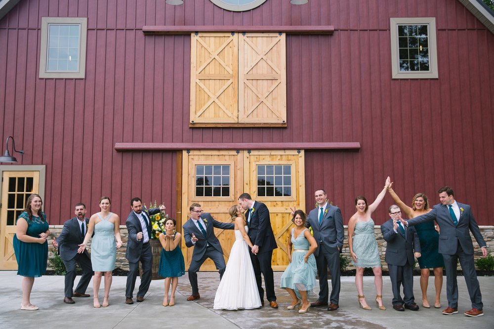 Mapleside Farm Barn Wedding Photographer in Cleveland 52.jpg