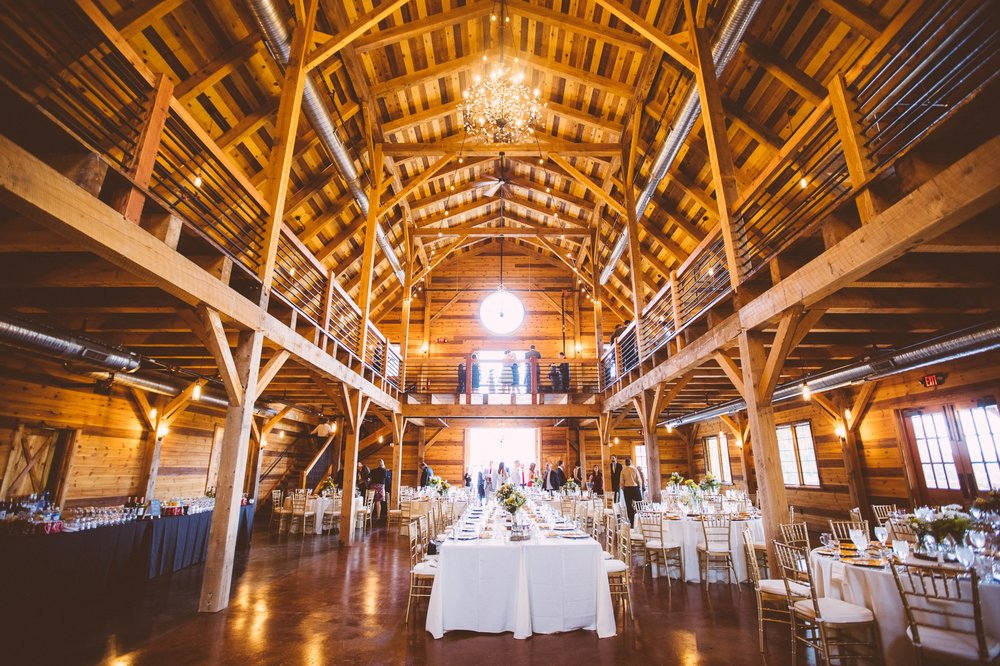 Mapleside Farm Barn Wedding Photographer in Cleveland 58.jpg