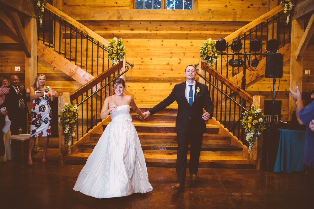 Mapleside Farm Barn Wedding Photographer in Cleveland 60.jpg