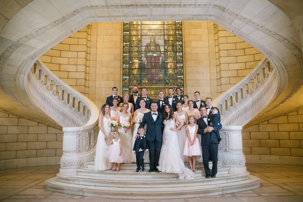 The Old Courthouse Wedding Photographer in Cleveland 58.jpg