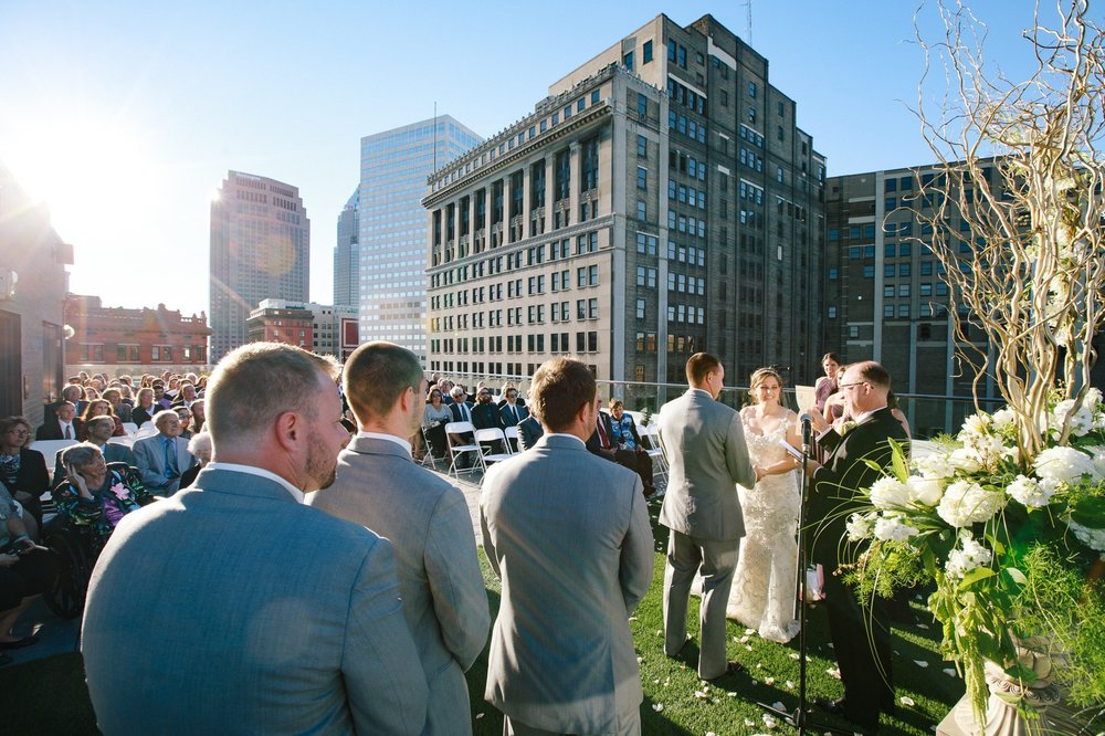 Rooftop Wedding Photographer at The Metropolitan at The 9 Hotel in Cleveland 37.jpg