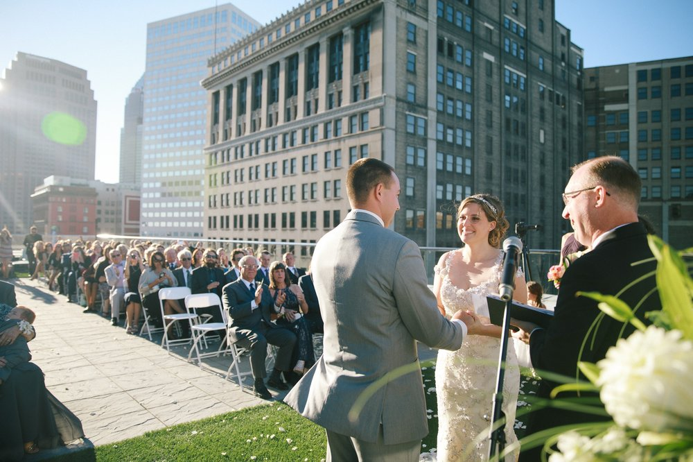 Rooftop Wedding Photographer at The Metropolitan at The 9 Hotel in Cleveland 39.jpg