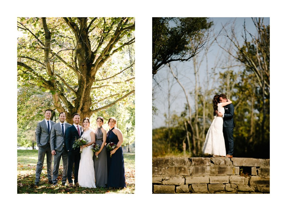 Hines Hill Campus Wedding Photos in Cuyahoga Valley National Park Cleveland 35.jpg