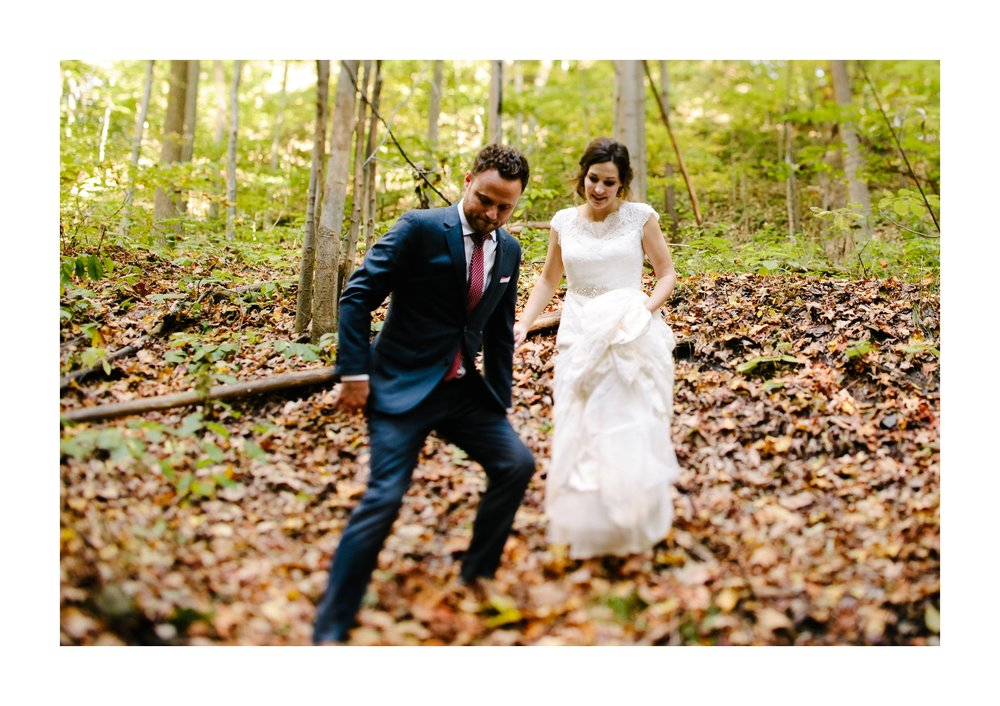 Hines Hill Campus Wedding Photos in Cuyahoga Valley National Park Cleveland 57.jpg