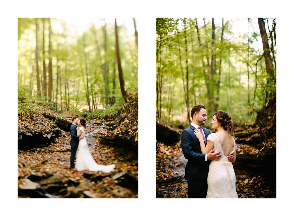 Hines Hill Campus Wedding Photos in Cuyahoga Valley National Park Cleveland 58.jpg