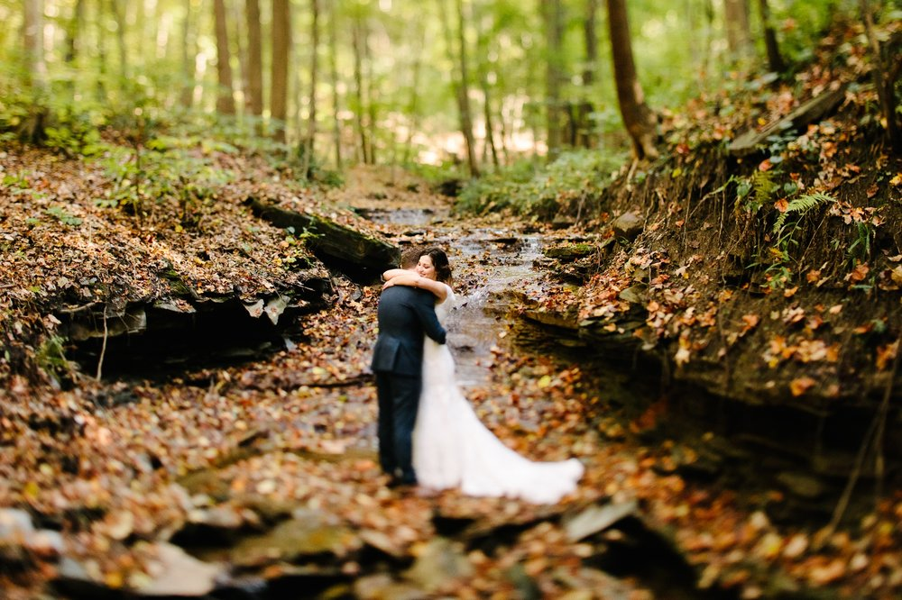 Hines Hill Campus Wedding Photos in Cuyahoga Valley National Park Cleveland 59.jpg
