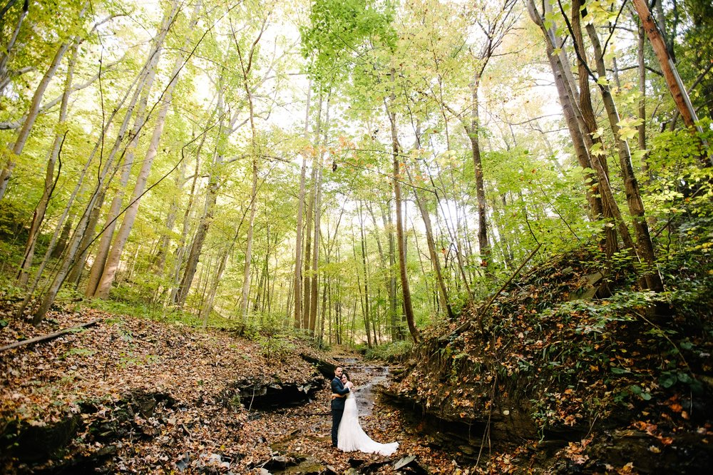 Hines Hill Campus Wedding Photos in Cuyahoga Valley National Park Cleveland 61.jpg