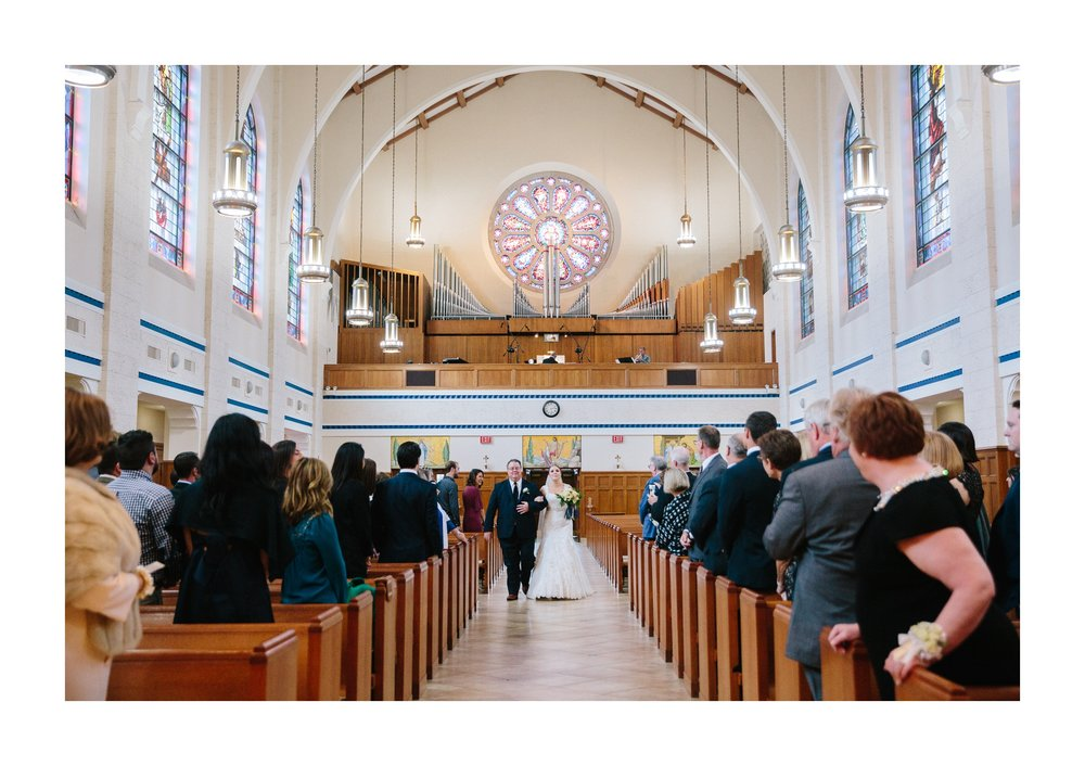 Cleveland Wedding Photographer at St. Christophers in Rocky River 15.jpg