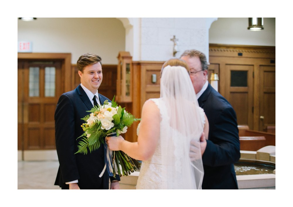 Cleveland Wedding Photographer at St. Christophers in Rocky River 17.jpg