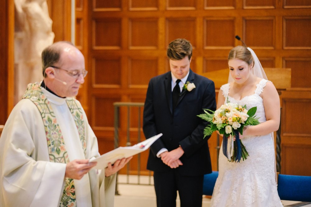 Cleveland Wedding Photographer at St. Christophers in Rocky River 18.jpg