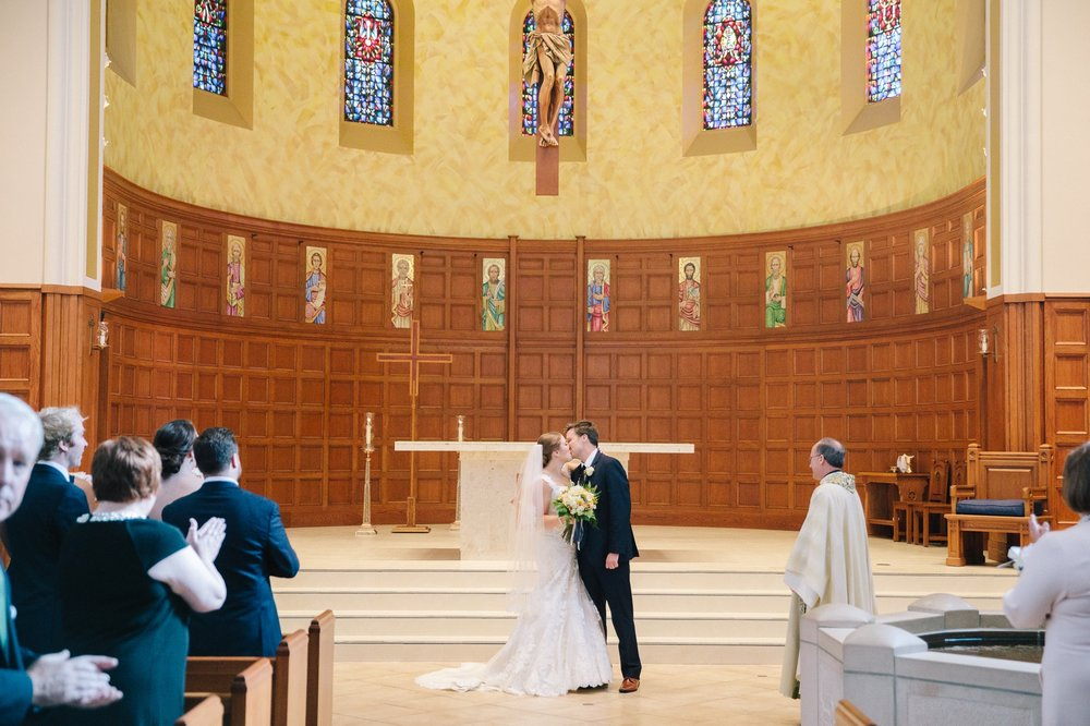 Cleveland Wedding Photographer at St. Christophers in Rocky River 22.jpg