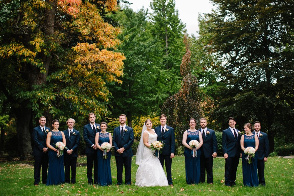 Cleveland Wedding Photographer at St. Christophers in Rocky River 26.jpg
