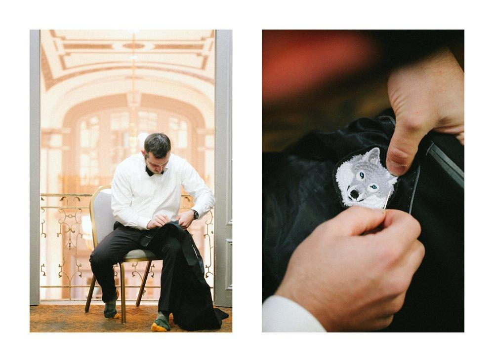 Tudor Arms Hotel Cleveland Wedding Photographer 3.jpg