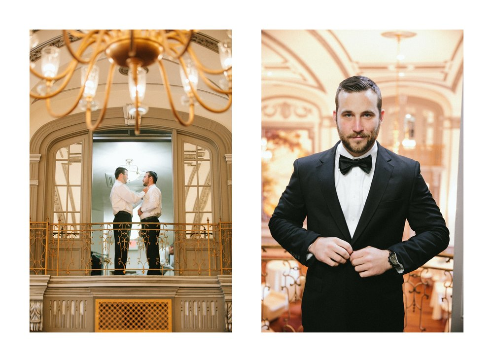 Tudor Arms Hotel Cleveland Wedding Photographer 5.jpg