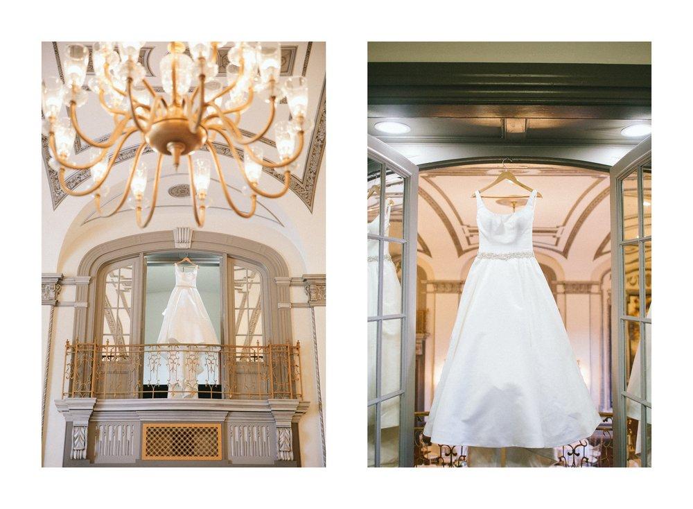 Tudor Arms Hotel Cleveland Wedding Photographer 7.jpg