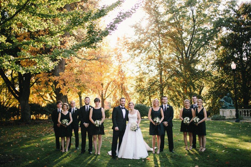 Tudor Arms Hotel Cleveland Wedding Photographer 30.jpg