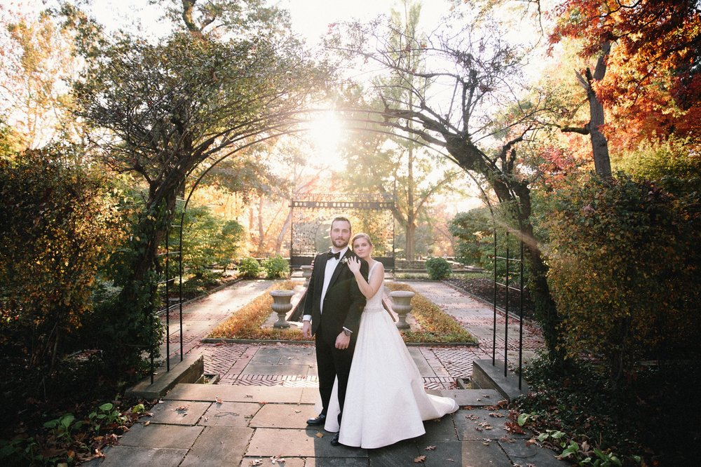Tudor Arms Hotel Cleveland Wedding Photographer 33.jpg