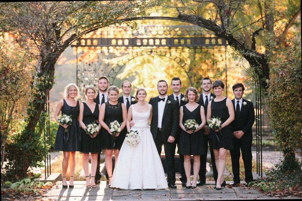 Tudor Arms Hotel Cleveland Wedding Photographer 35.jpg