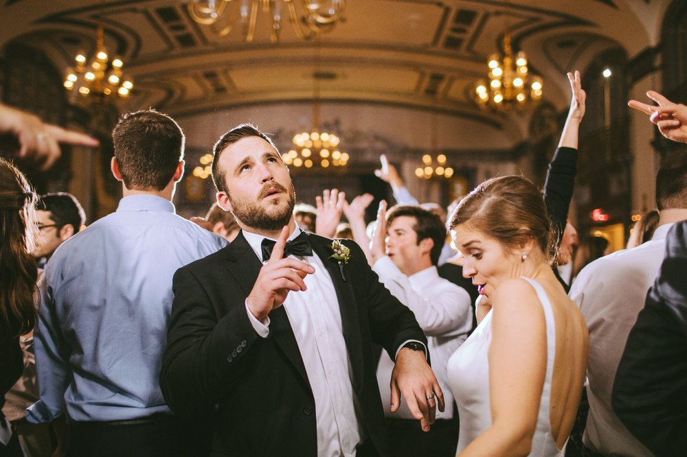 Tudor Arms Hotel Cleveland Wedding Photographer 60.jpg
