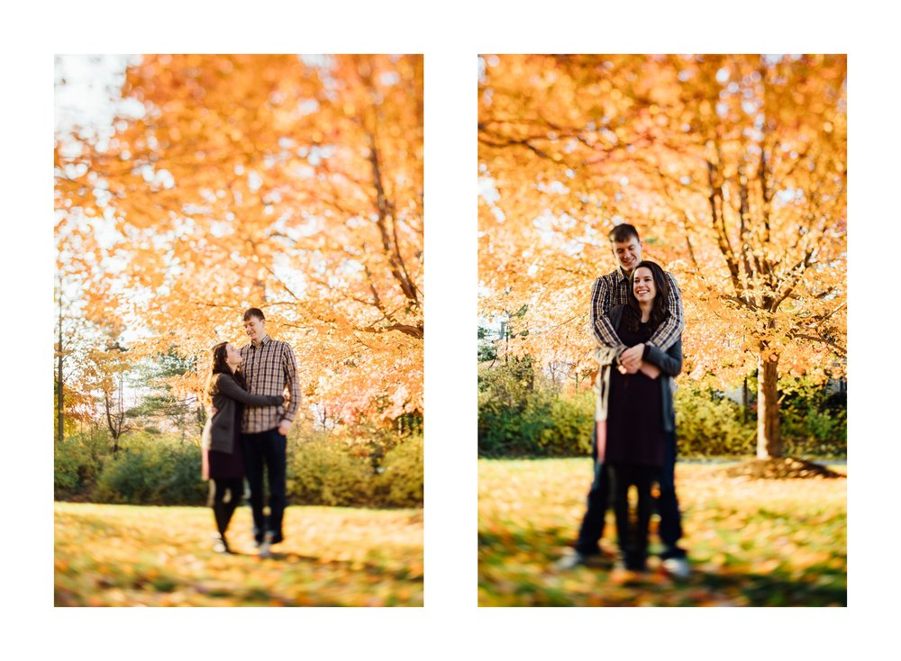 Lakewood Clifton Beach Engagement Photographer 2.jpg