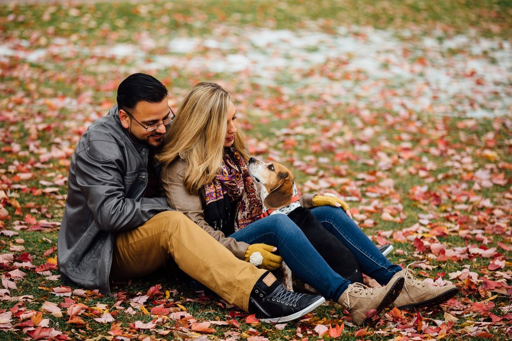 Fall Engagement Session in Oberlin Ohio 3.jpg