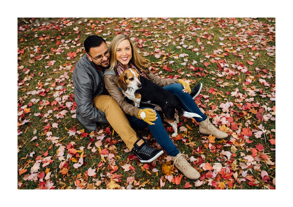 Fall Engagement Session in Oberlin Ohio 4.jpg