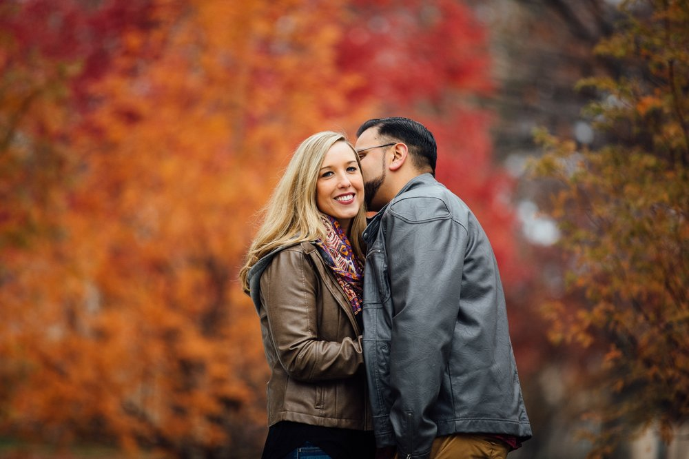 Fall Engagement Session in Oberlin Ohio 7.jpg