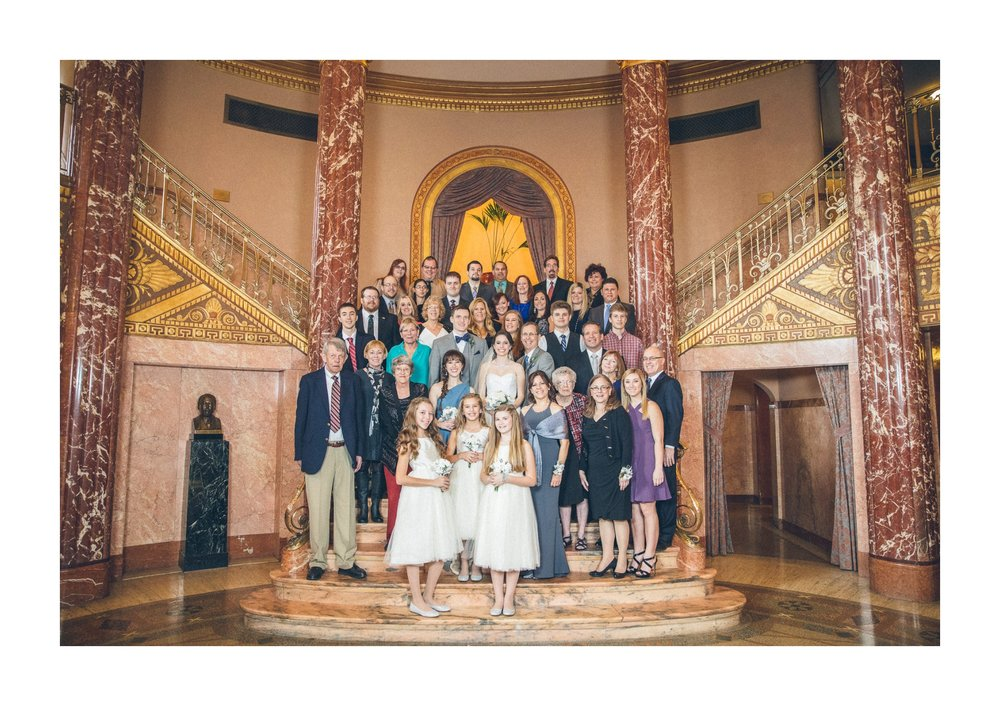Severance Hall Wedding Photographers in Cleveland 45.jpg