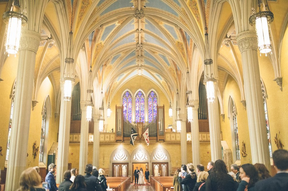 Cathedral of St John Wedding Photographers in Cleveland 13.jpg