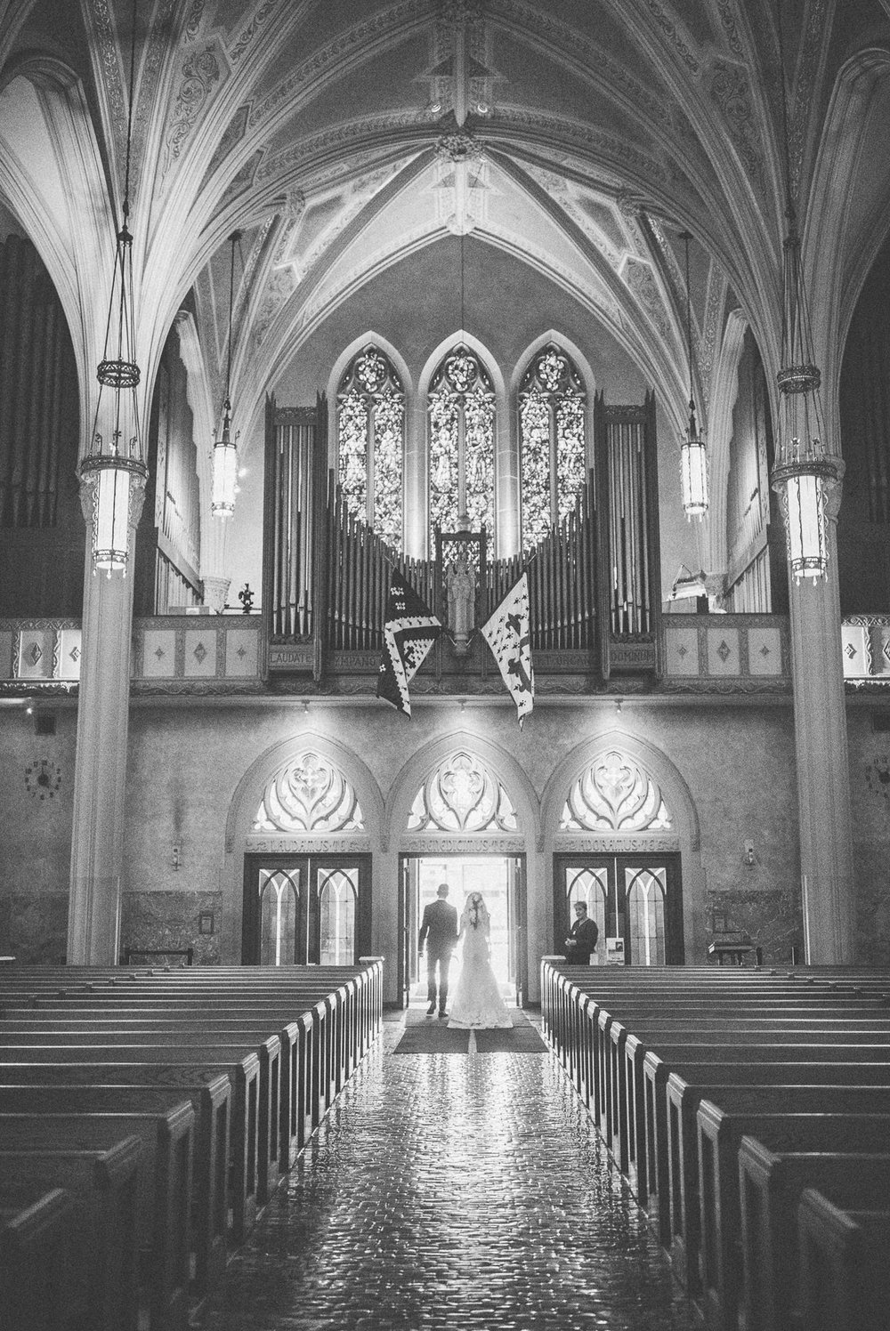 Cathedral of St John Wedding Photographers in Cleveland 31.jpg