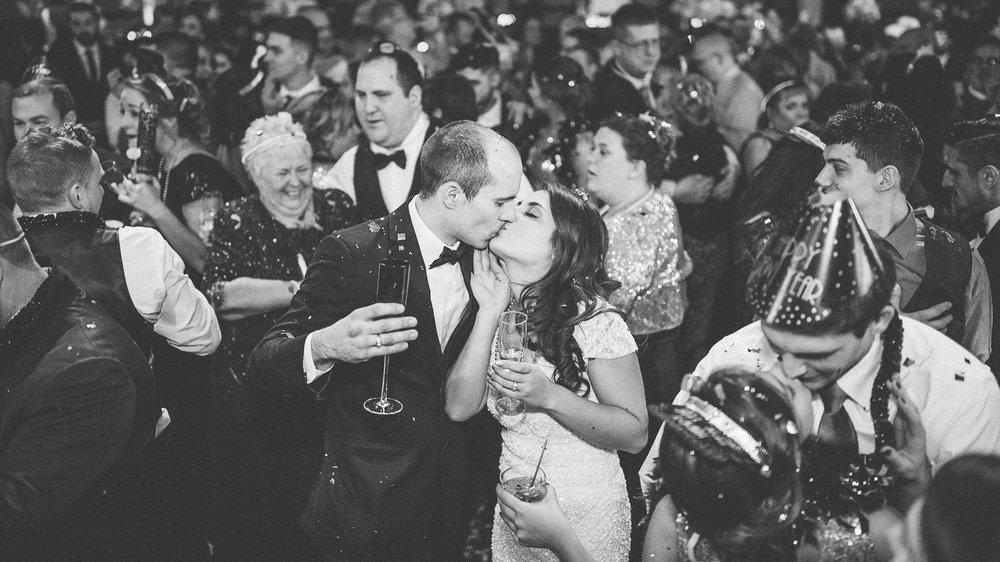 Cleveland New Years Eve Wedding Photographer at Key Center 78.jpg