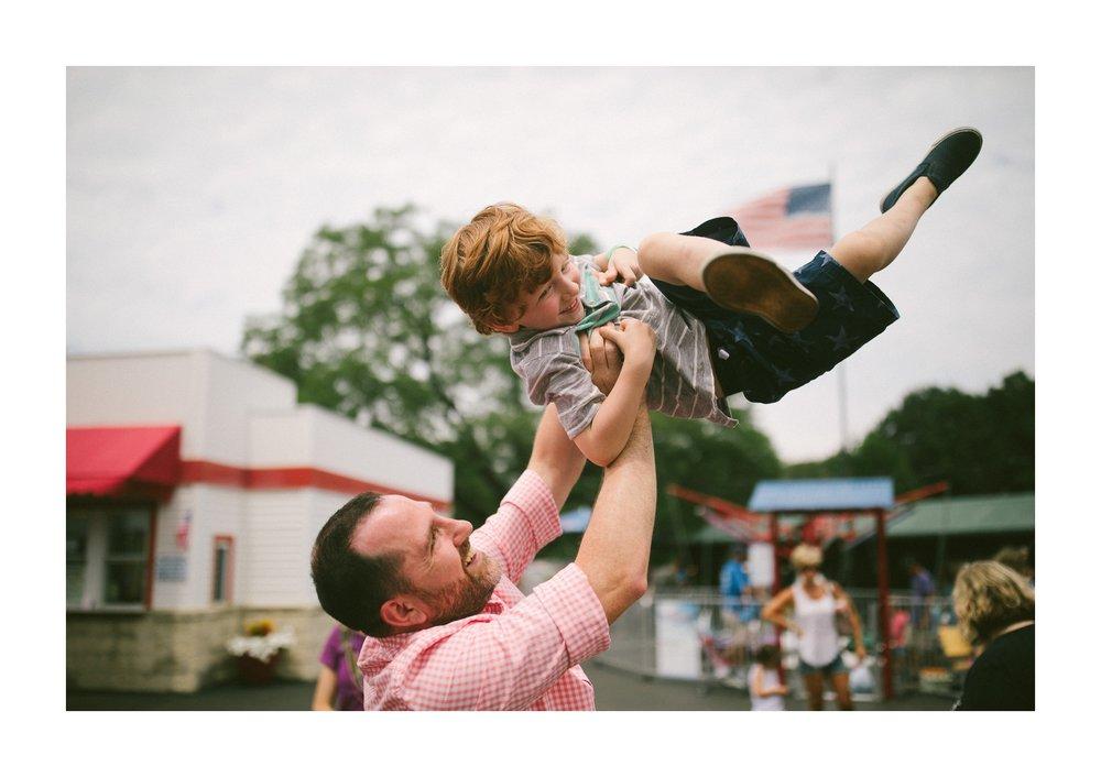 Bay Village Family Photographer Memphis Kiddie Park Birthday Party 13.jpg