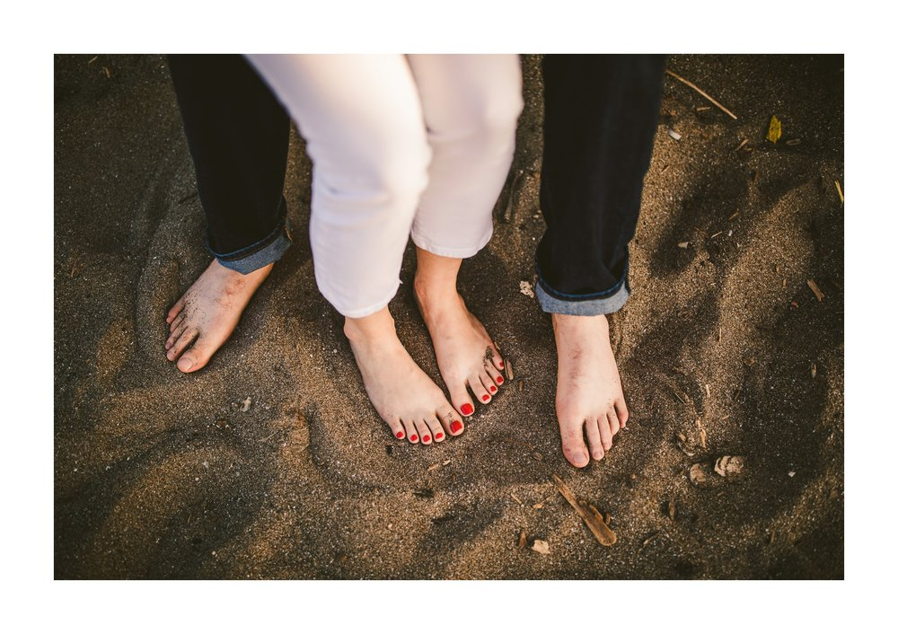 Lake Erie Engagement Shoot by the Beach 13.jpg