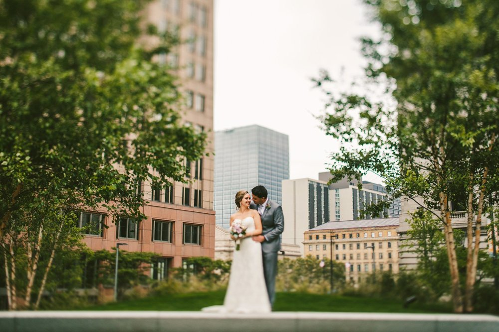 Cleveland Wedding Photographer at the Ritz Carlton Hotel 1.jpg