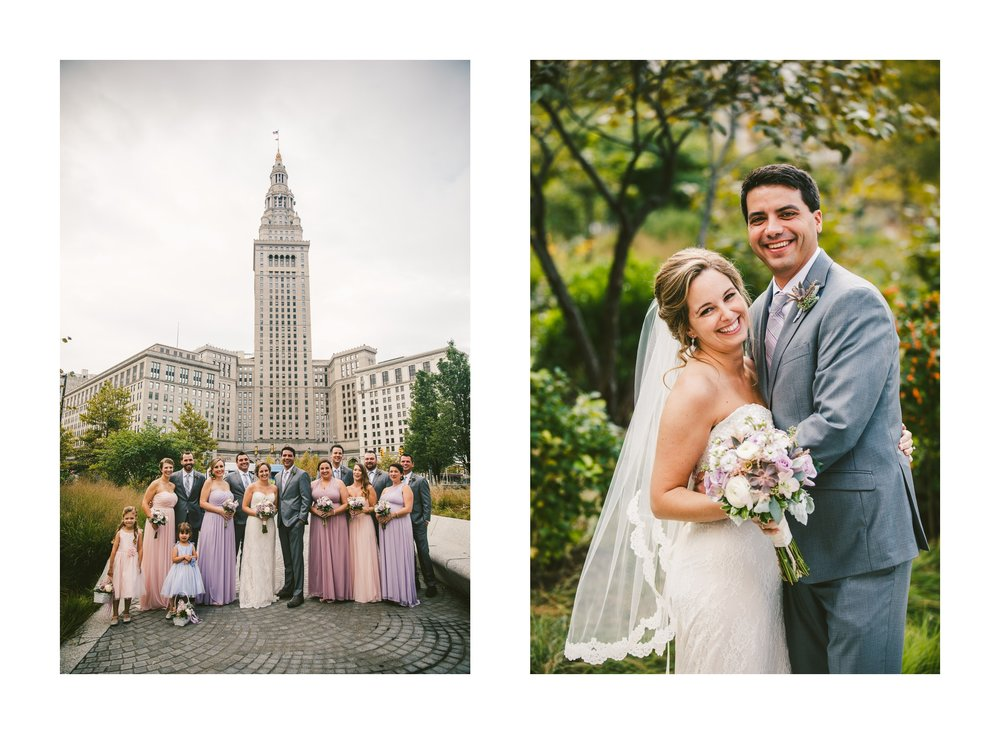Cleveland Wedding Photographer at the Ritz Carlton Hotel 32.jpg