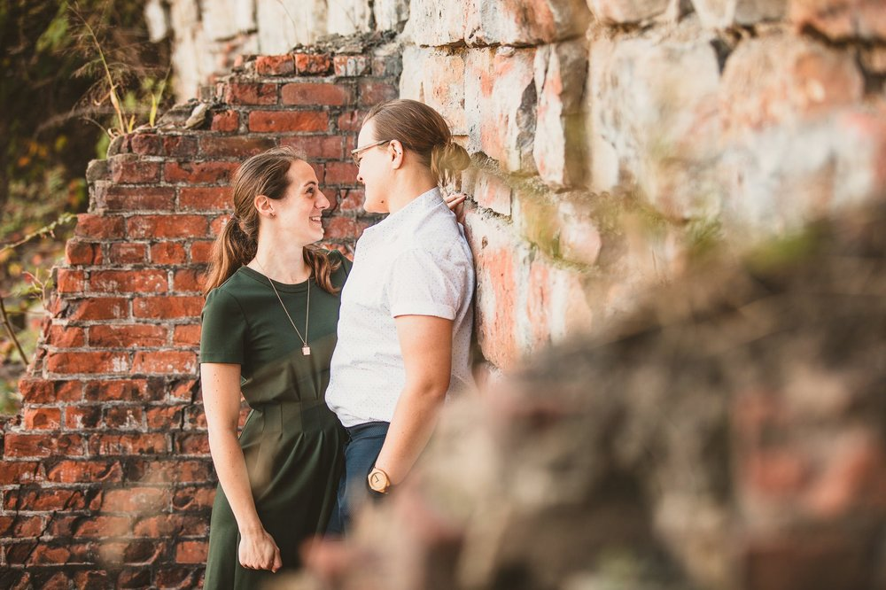 Tremont and Ohio City Engagement Photographer 10.jpg