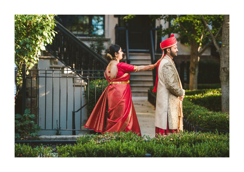 Columbus Indian Wedding Photographer at the Renaissance Hotels  3.jpg